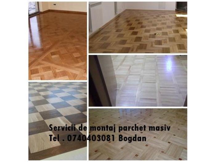 Montatori parchet,raschetari  Bucuresti ,tel 0765459928 - 5/5