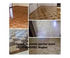 Montatori parchet,raschetari  Bucuresti ,tel 0765459928 - Poza 5/5