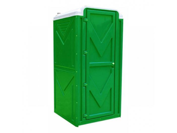 Toalete ecologice mobile din pvc - 1/3