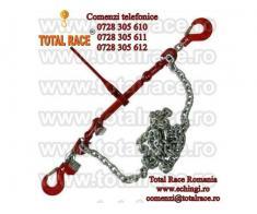 Sistem complet lant ancorare 8 mm 4 tone lungimi la cerere - Poza 4/4