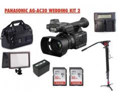 Camere video profesionale pentru  nunti / evenimente