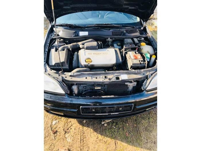 Vand urgent Opel Astra - 3/5