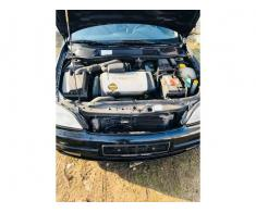 Vand urgent Opel Astra