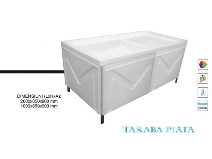 Taraba Grand pentru piata - 1/1