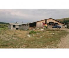 Teren 4163 mp si 2 constructii in Hartiesti, Arges