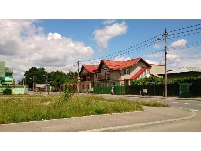 Casa 166 mp si teren 233 mp, Ploiesti, Prahova - 1/1