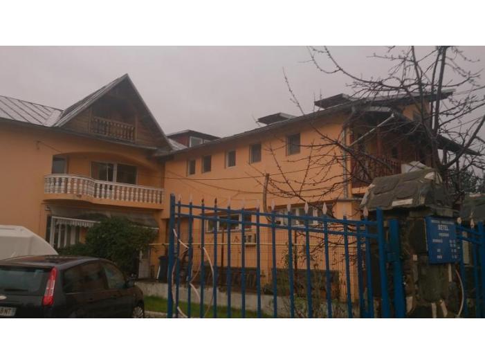 Teren 336 mp si casa, Campina, Prahova - 1/1