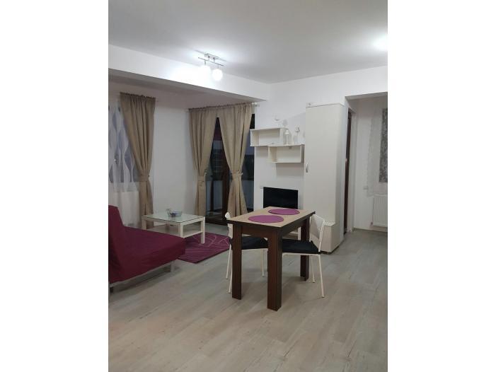 Garsoniera Regim Hotelier mobilata utilata 30€/zi Militari Penny - 1/5