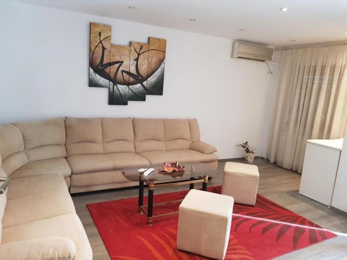Apartament 3 camere, 90mp, mobilat utilat complet Militari Apeductului - 5/5