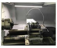 Vand Strung CNC