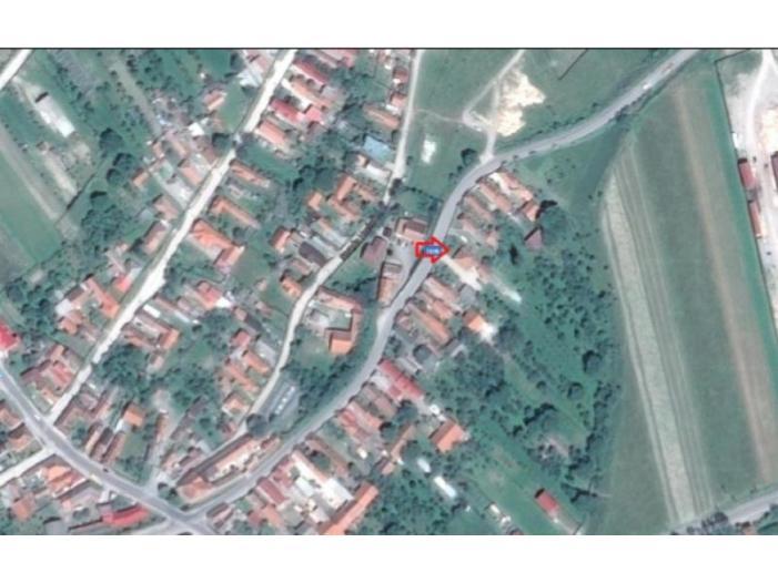 Teren 1.041 mp, Tarlungeni, Brasov - 1/1