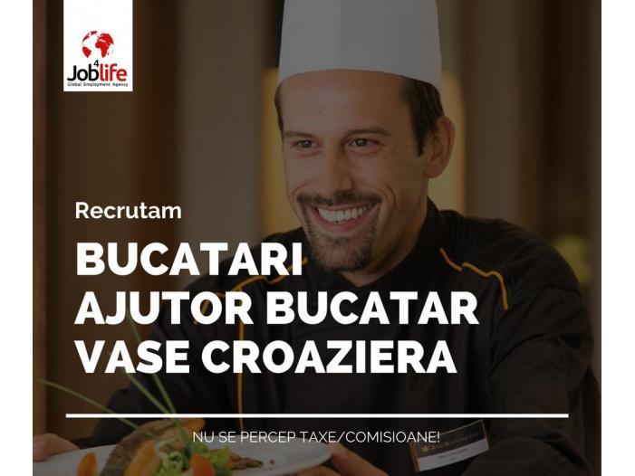 BUCATARI VASE CROAZIERA - 1/1