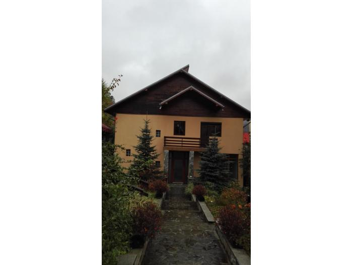Teren 499 mp si casa, Sinaia, Prahova - 1/1