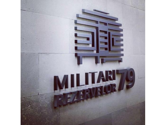 Apartament 2 camere, decom, 51mp, Chiajna Militari - 3/5