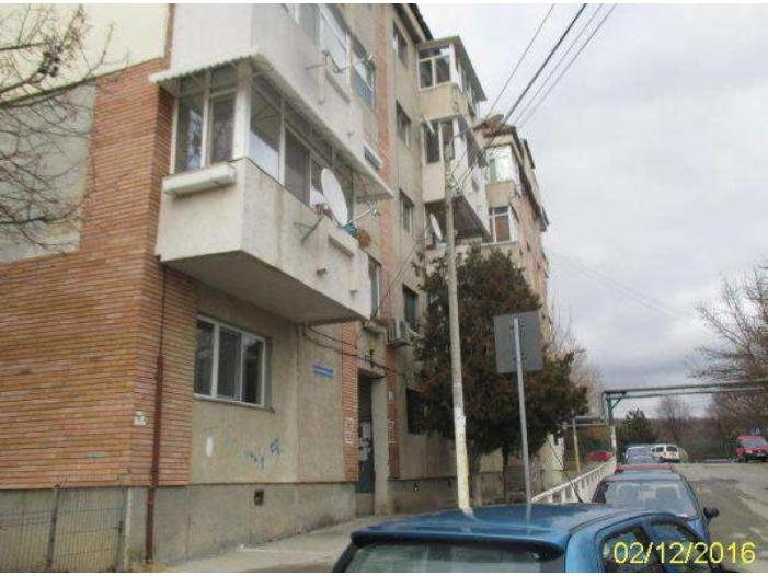 Apartament 2 camere, 43 mp, Cernavoda, Constanta - 1/1