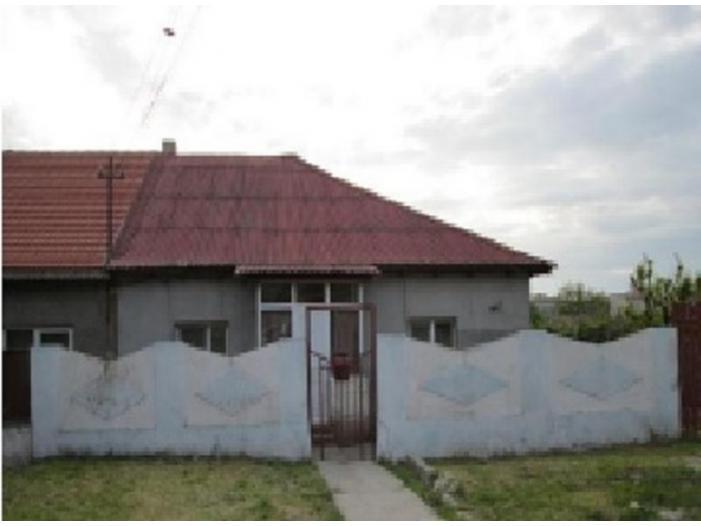 Teren 577 mp si casa, M. Kogalniceanu, Constanta - 1/1