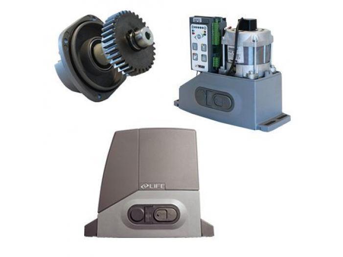 Kit life motor limitator sens,+encoder motor.Life - 2/3