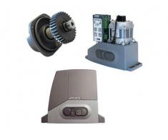 Kit life motor limitator sens,+encoder motor.Life