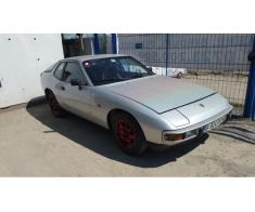 Vand Porsche 924 - Vehicul istoric - Poza 1/3