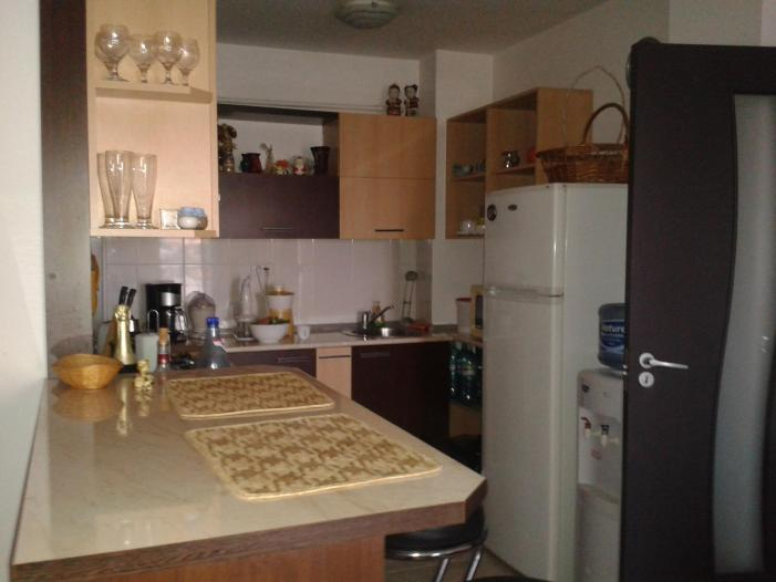 inchiriere apartament 2 camere militri residence - 1/5