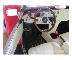 Vand Spartan Convertible 1971 (vehicul de epoca)