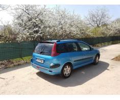 Vand Peugeot 206 - Poza 2/3
