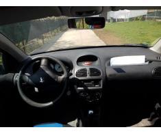 Vand Peugeot 206 - Poza 3/3