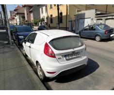 Vand Ford Fiesta (furgoneta izoterma) - Poza 2/3