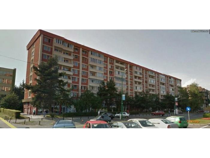 Apartament 2 camere, Bdul Victoriei, Brasov - 1/1