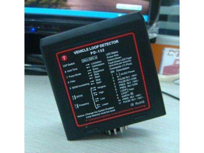 Detector prezenta autovehicul - 2/4