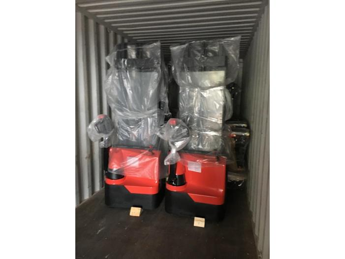 Transpaleta electrica 1.2 tone - 2/3