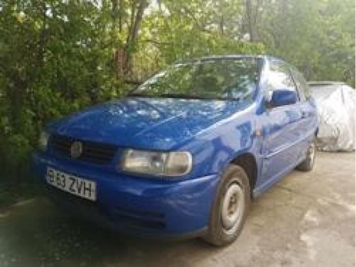 Vand VW POLO - 1/4