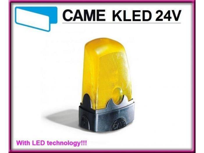 Lampa de semnalizare Came KLED24 - 1/1