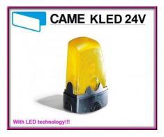 Lampa de semnalizare Came KLED24