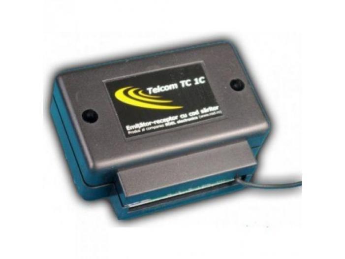 Receptor Cerber Telcom TC1C - 1/1
