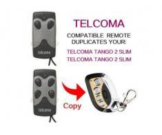 Telecomanda Telcoma Tango 2 Slim
