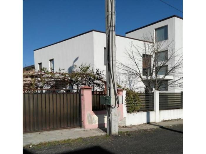 Teren 413 mp si casa P+E, Str Sf. Ciprian, Glina, Ilfov - 1/1