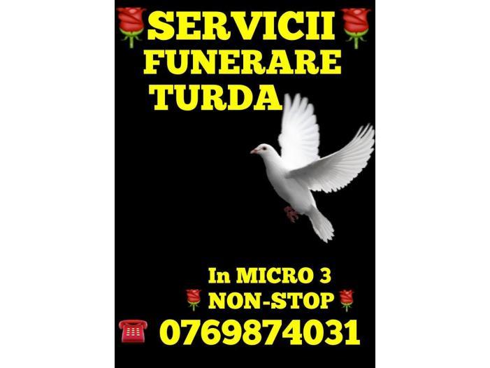 SERVICII FUNERARE TURDA – POMPE FUNEBRE NON-STOP - 4/5