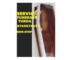 SERVICII FUNERARE TURDA – POMPE FUNEBRE NON-STOP - Poza 5/5