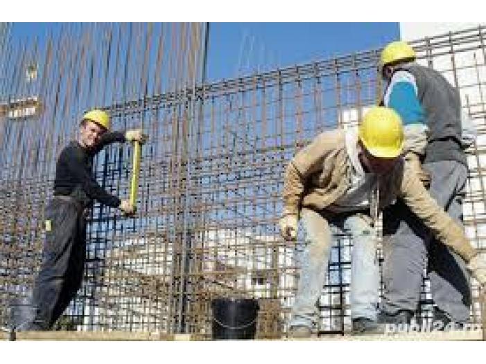 Firma Dankers angajeaza 4 fierar-betonisti in Koln-10E/ora net - 1/1
