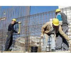 Firma Dankers angajeaza 4 fierar-betonisti in Koln-10E/ora net