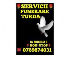 SERVICII FUNERARE TURDA – POMPE FUNEBRE NON - STOP - Poza 3/3