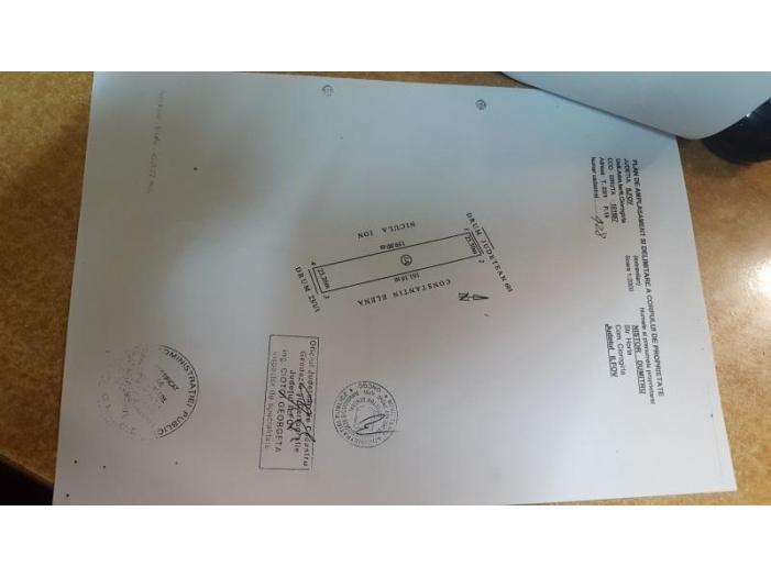 Vand terenuri, ciorogarla, dragomiresti - deal ilfov (0771407206) - 3/3