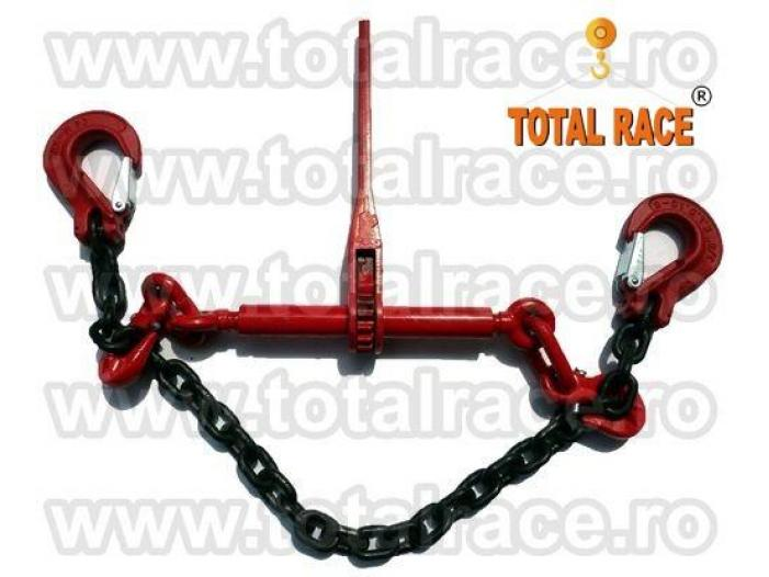 Echipament complet lant ancorare 13 mm - 1/3