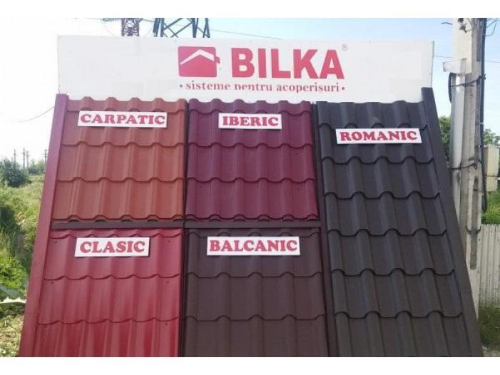 Comercializam tabla tip tigla Bilka cu livrare in 24 de ore oriunde in Romania - 1/1