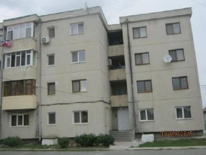 Apartament 2 camere, 51,87 mp, Negru Voda, Constanta - 1/1