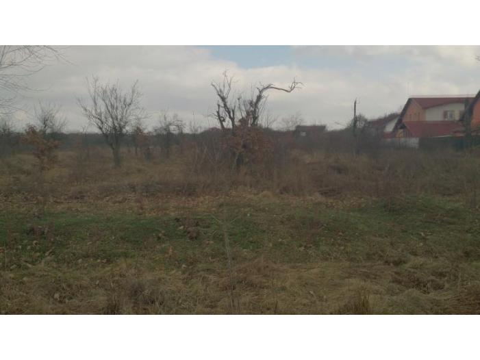 Teren 6641 mp, Glambocu, Arges - 1/1