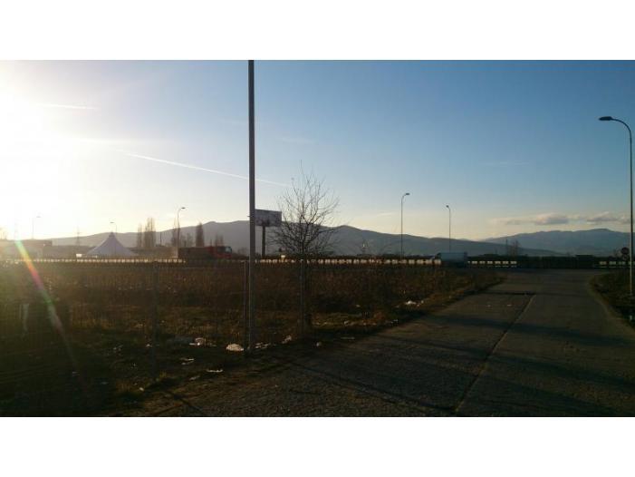 Teren 1.769 mp, zona TCI, Alba Iulia - 1/1