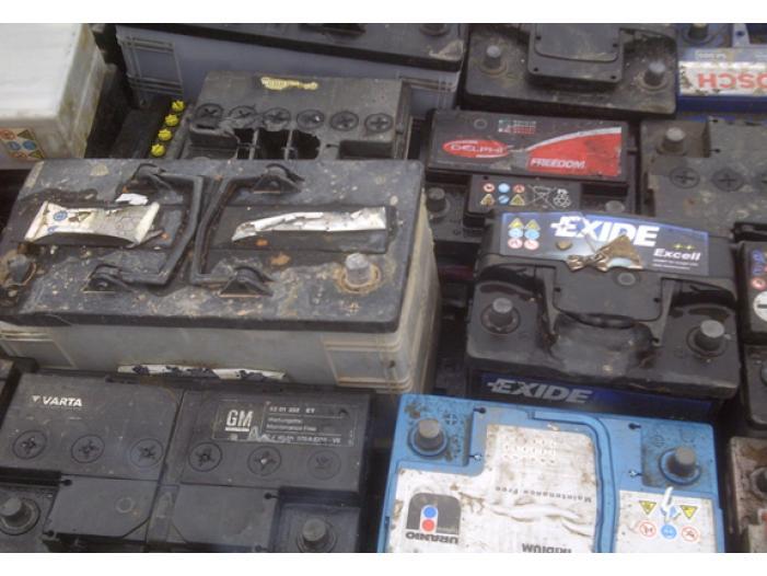 Cumparam fier vechi calorifere cupru aluminiu baterii hartie iasi 0755318887 - 4/5