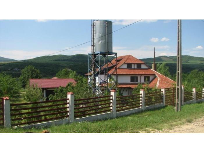 Teren 988 mp si casa, Sasenii Vechi, Vernesti, Buzau - 1/1